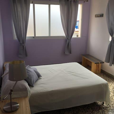 Anaiza's Apartment