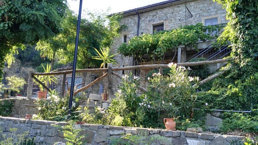 Agriturismo 'Masseria Tufaro' certificato BIO - Albidona