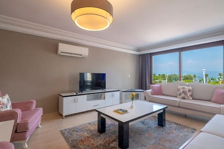 Fethiye City Aparts, Seaview&Renovated&Comfy