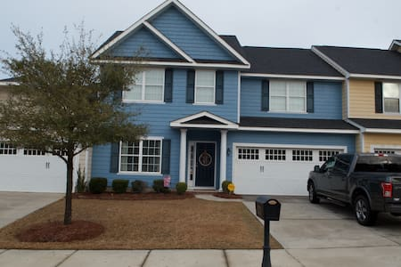 Master's Rental - 2 Story Townhouse (1,900 sq ft) - Evans