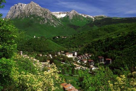 Soggiorno nel Parco Monti Sibillini - Pieve