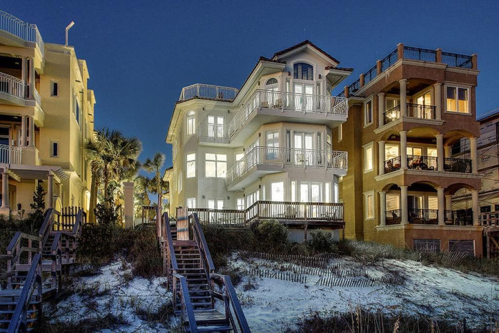 Millenia - Vacation Rental in Destiny by the Sea