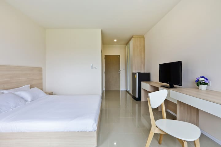 Rangh Place - Rayong - Appartement