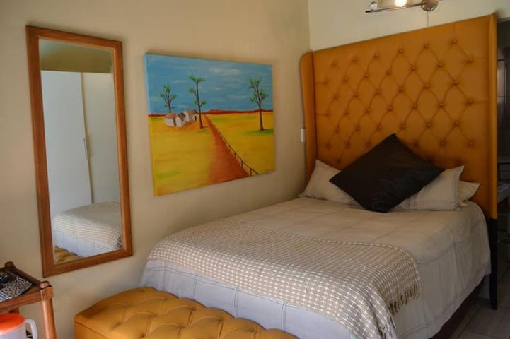 Pool Room 2 available in established guest house