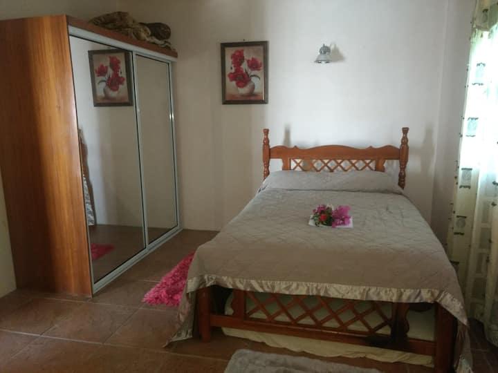 Maranatha Apartment - 1 Bedroom