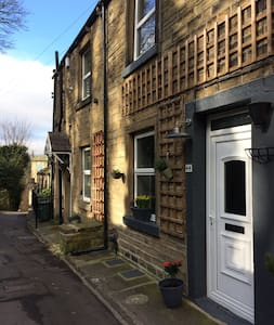Travellers Nook Cottage - Holmfirth - 独立屋