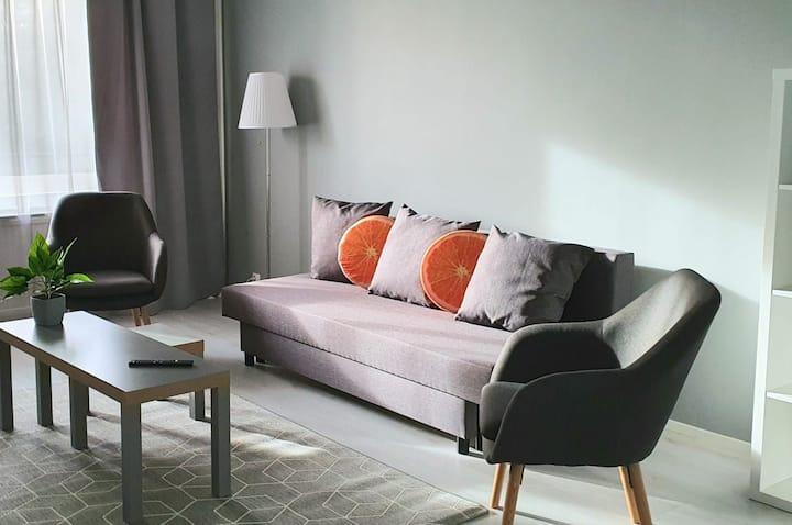 Hamina Orange Apartments Riekko