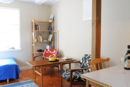 Lägenhet på Bygatan i Vickleby - Lägenhet
