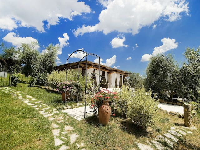 Great Apartment Dini 7415.13 - Castel San Gimignano - อพาร์ทเมนท์