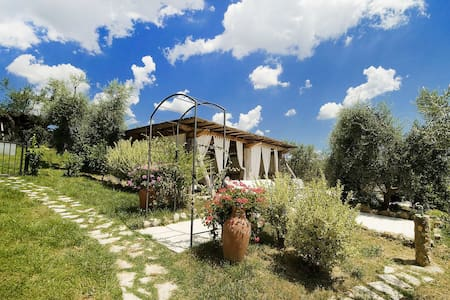 Great Apartment Dini 7415.13 - Castel San Gimignano - Flat