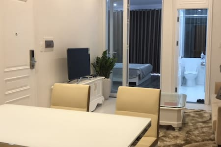 Vincom Shopping Mall Apartment (65sqm) - Hai Phong - Byt