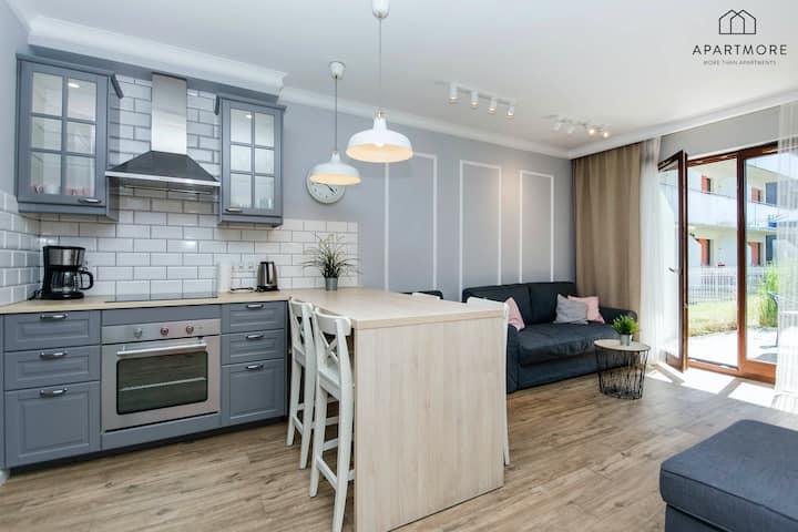 Apartment City Center -  GARDEN By Apartmore
