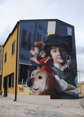 HeArt House - Serradifalco