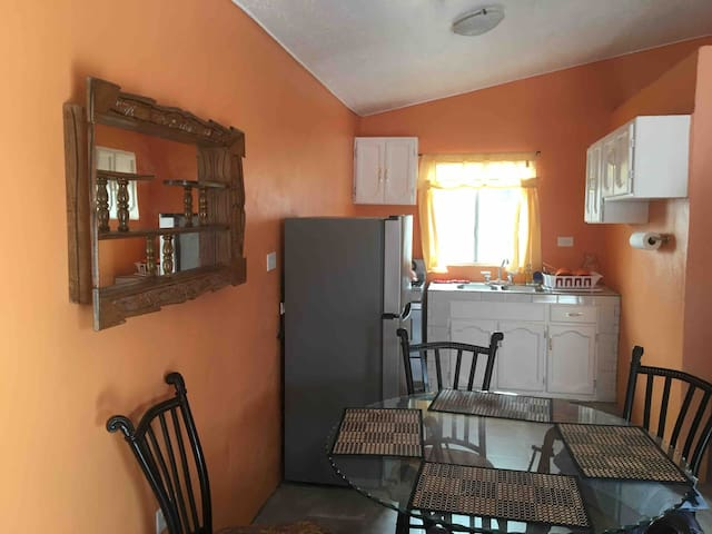 House for renting in Rosarito. Villa type.