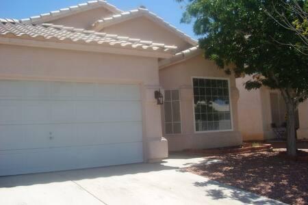1 bedroom in 3 Bedroom House - North Las Vegas