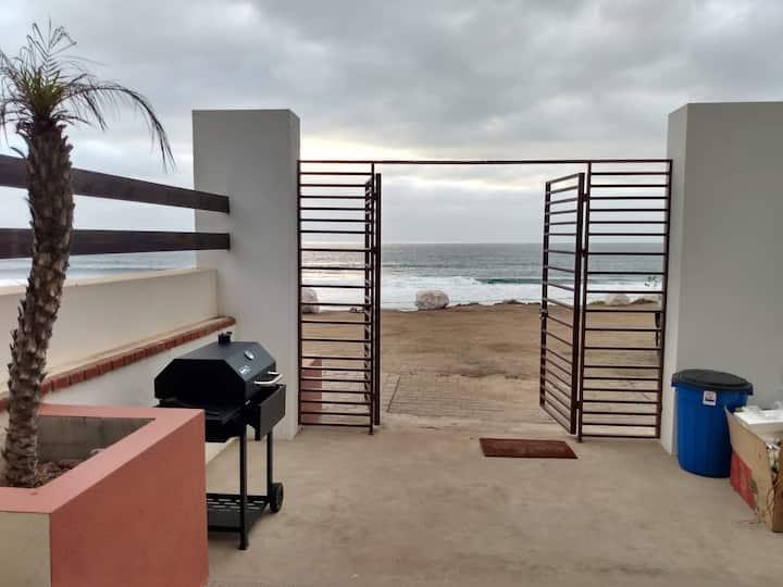 SurfersParadise Oceanfront gateway,tranquile Villa