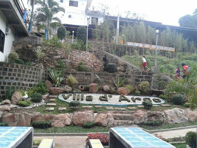 Villa d' Arco Resort