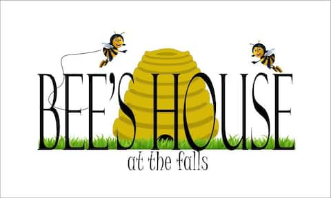 Bee House at the Falls: Victoria Park Private Home
