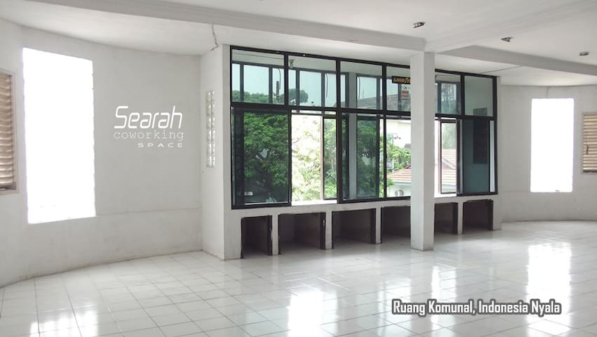 Searah Coworking Space