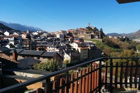 Apart. Sant Roc,Bellver de Cerdanya - Bellver de Cerdanya - Lägenhet