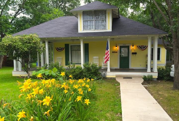 Brooks House Graham Suite