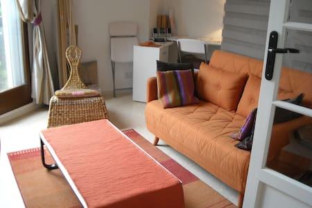 Beau studio, spacieux et bien équipé à Périgueux - Périgueux