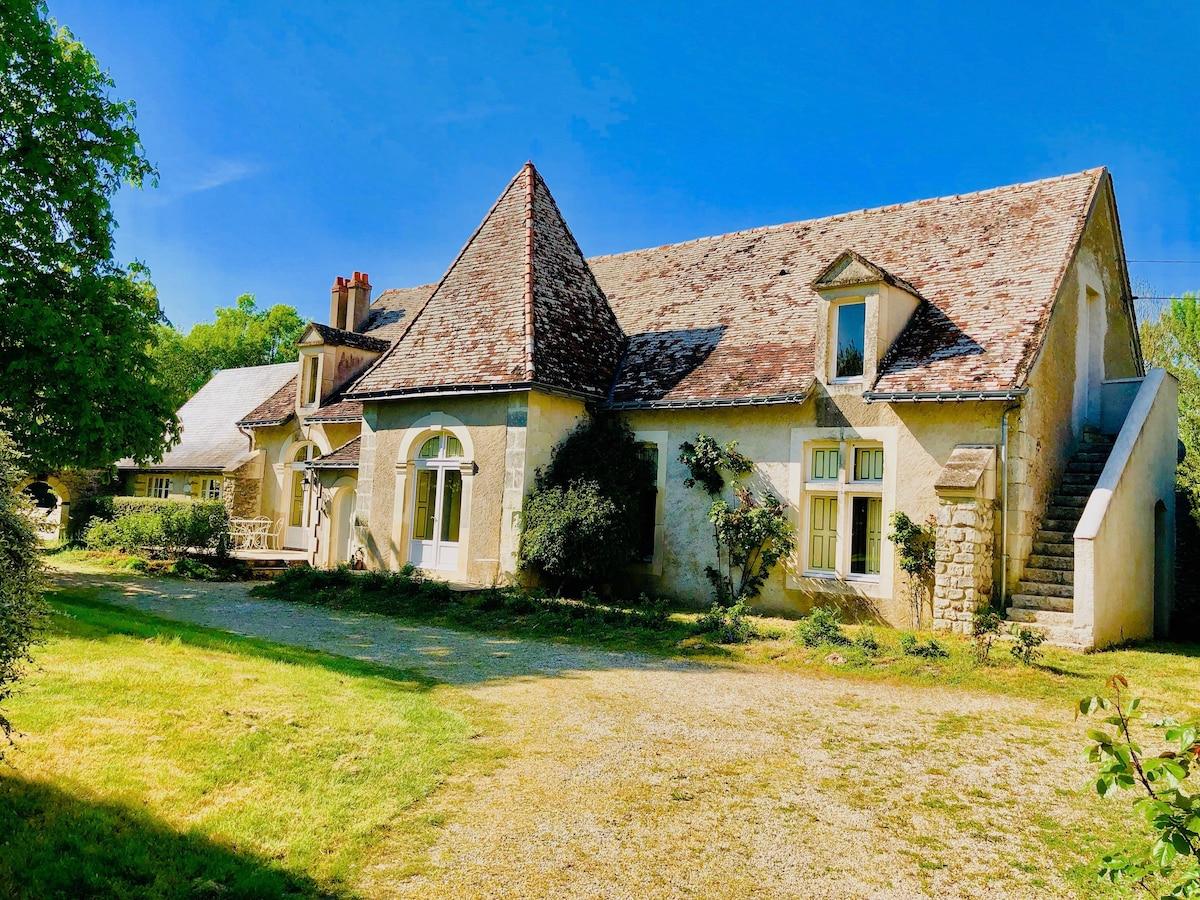 Airbnb® | Tours Ferieboliger og steder å bo Centre Val