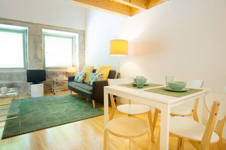 Lovely Apartment Near the River