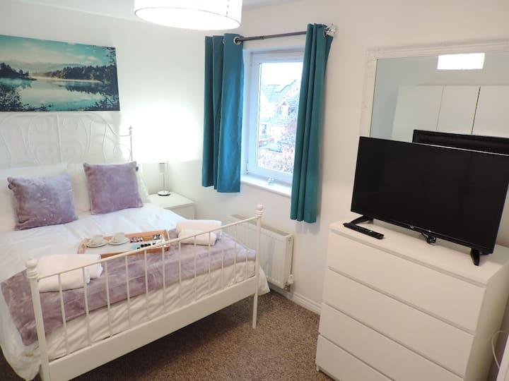 Deluxe Hampton Room with en-suite (Rm4)