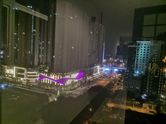 1 Studio Skysuites Johor Bahru to JBCC R&F Mall
