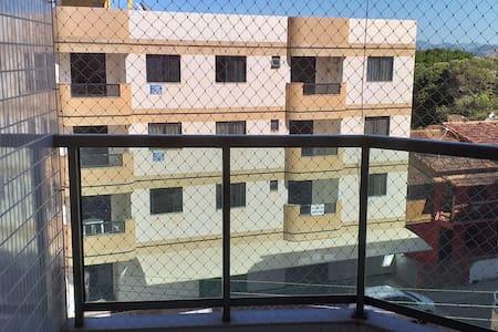 Apartamento de 03 quartos no Edifício Tomazio