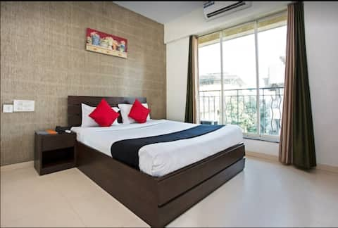 Premium Room in Navi Mumbai