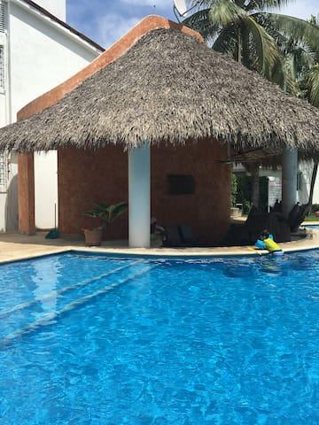 Rento Villa en la Zona de Acapulco Diamante