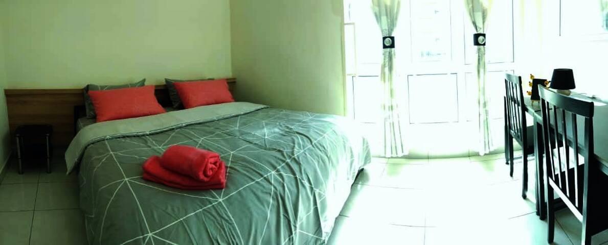 Mesahill Studio Apartment Guesthouse Nilai C