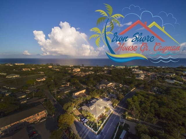 Spring SPECIAL in Cayman Paradise A1! - West Bay - Talo