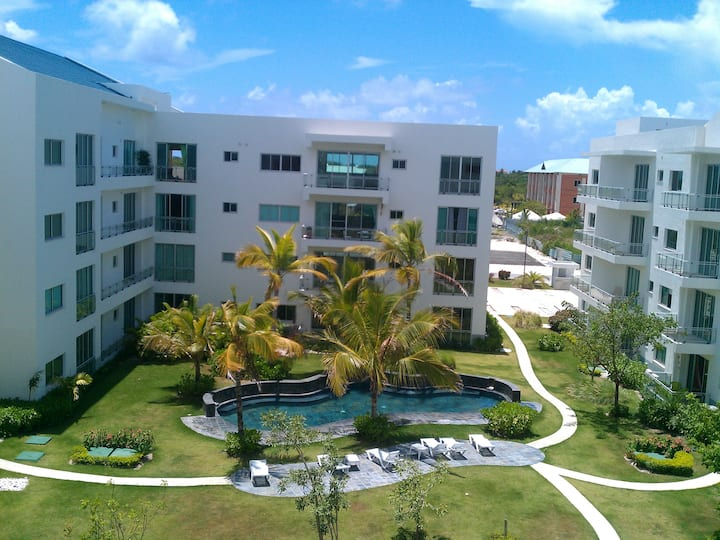 Comfort and Economy in the luxury of Cap Cana