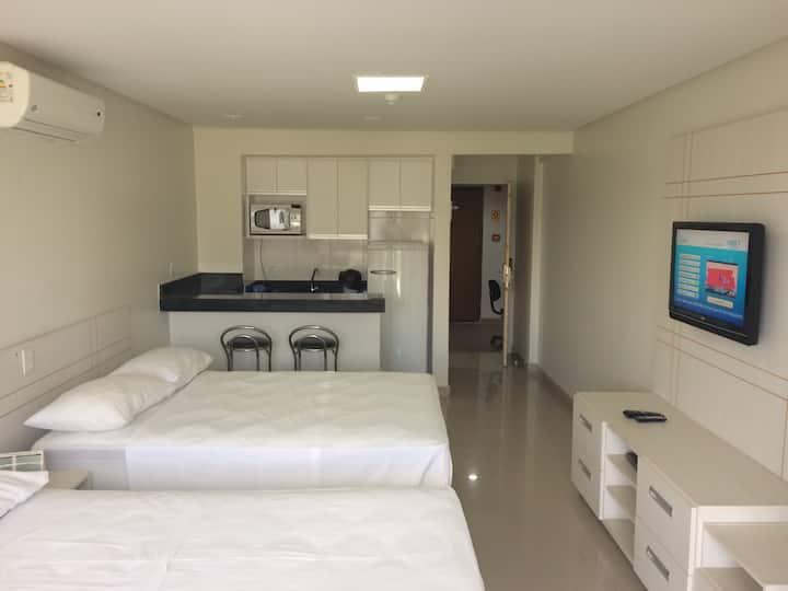 SHN Quadra 2, Garvey Park Hotel - Asa Norte