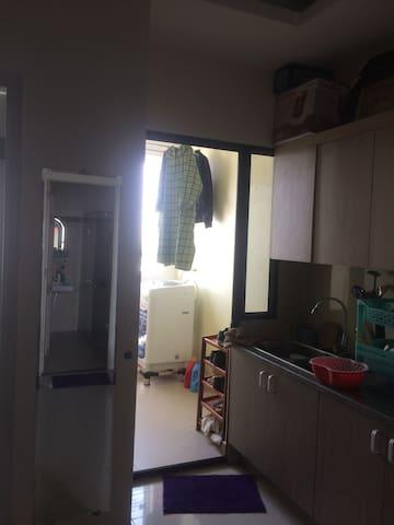 Sweet home - Bến Thành - Apartament