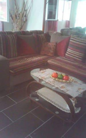 Appartement  à Libreville Pour Vos Séjours