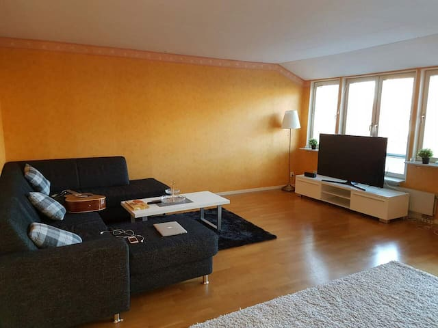 Lovely room near Lund University  - Lund - Apartamento