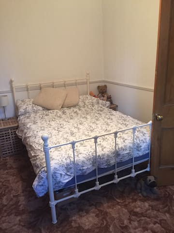 Room 10 mins from Birmingham Centre - Smethwick - House