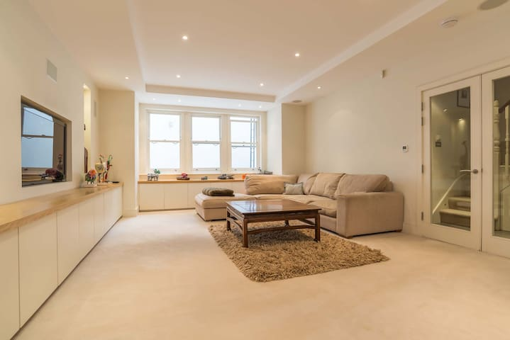 Up to 20% off! Luxurious 6 bed home, Wandsworth - Londres - Casa