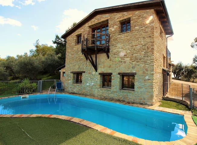 Casa Anatra - Castilenti - Haus