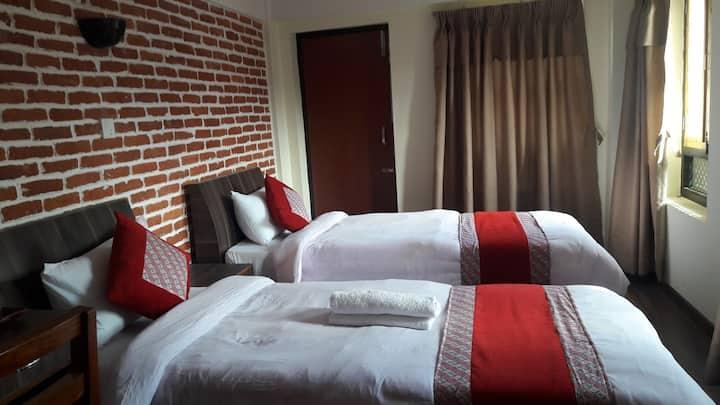 Hotel Vintage Home