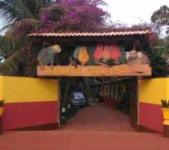 MARACAJAÚ/CARIBE BRASILEIRO
