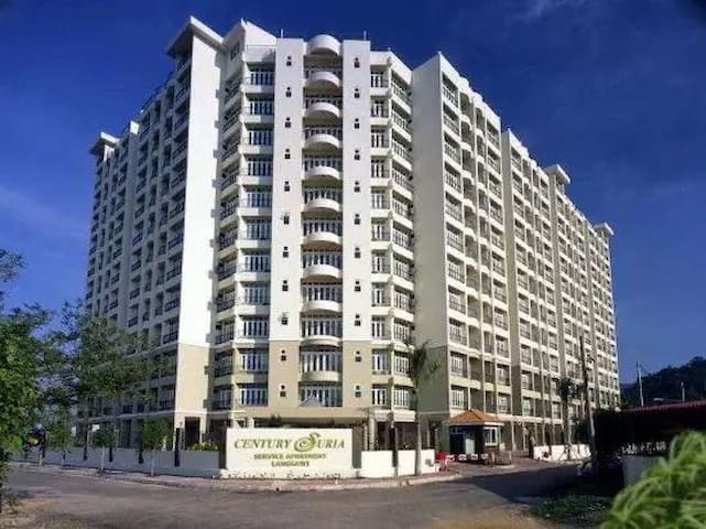 Starlight Oceanview Apartment(星光)