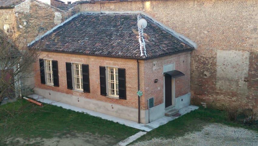 La Girandola casa indipendente - Incisa Scapaccino
