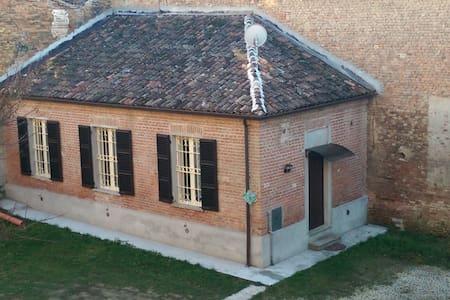 La Girandola casa indipendente - Incisa Scapaccino - Rumah