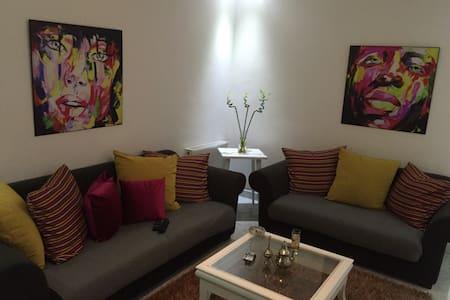 Prestigious and Charming Apartment - Tunis