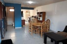 Casa en Tonalá con cochera